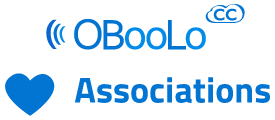 OBooLo, solution pour associations